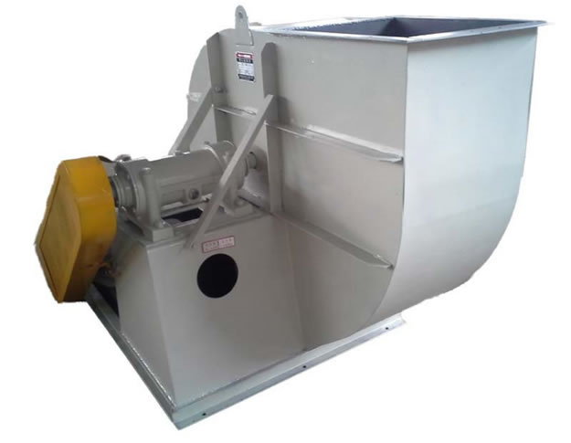 Kiln circulating fan